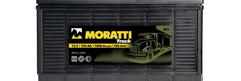 105 п.п Moratti amerikan 1000А