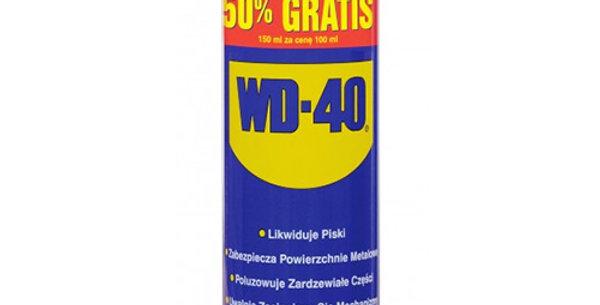 Смазка проникающая WD-40 150мл