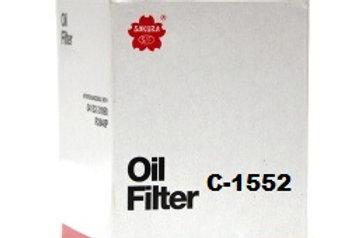 C1552 SAKURA Масляный фильтр