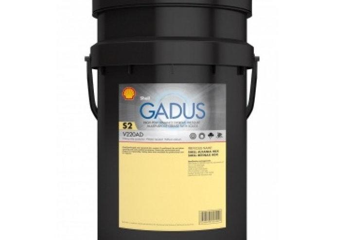 Shell Gadus S2 V220AD 2 18кг