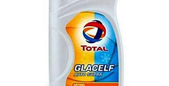 Антифриз-концентрат Total Glacelf AUTO SUPRA (N) 1л