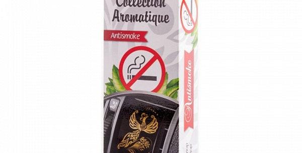 Ароматизатор Collection Aromatique автопарфюм Antismoke