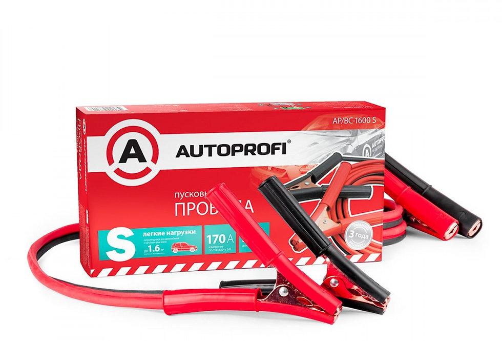 Пусковые провода Autoprofi 170А