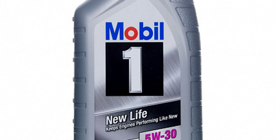 Моторное масло MOBIL 1 X1 5w30 1л