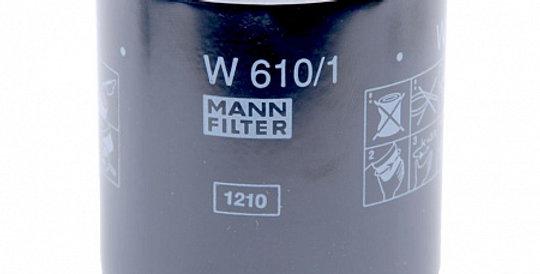 W610/1 MANN-FILTER Масляный фильтр