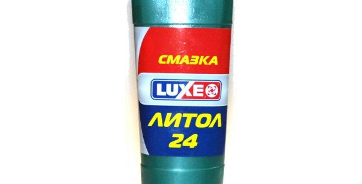 Литол-24 Luxe 360г