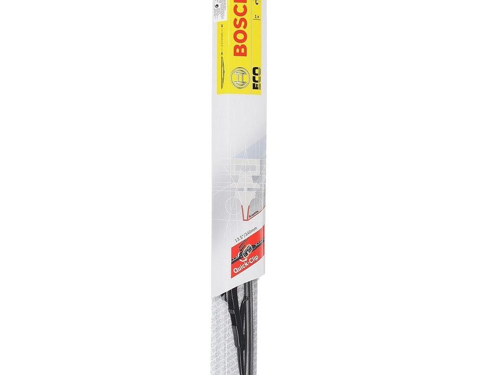 Щетка Каркасная Bosch ECO 34C 340мм