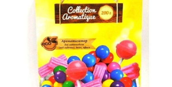 """Ароматизатор Collection Aromatiqueпод сиденье """"Bubble Gum"""""""