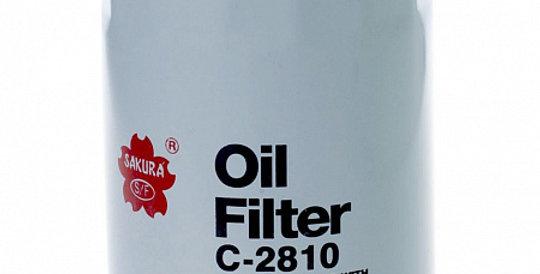 C2810 SAKURA Масляный фильтр