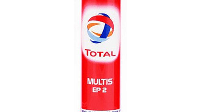 Смазка Total Multis EP2 0.4кг