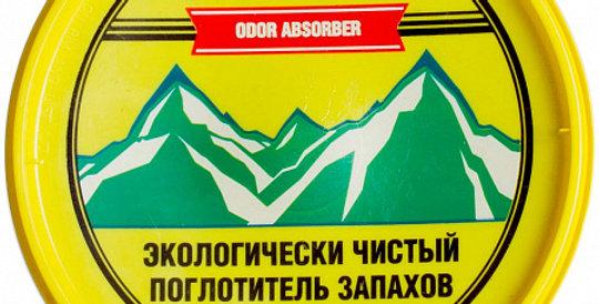 Экологически чистый поглотитель запаха DOCTOR WAX 5171 Дыхание альп
