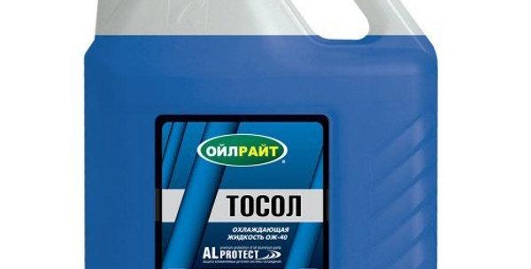 Тосол ОйлРайт А-40 ОЖ-40 1 кг