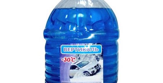 Очиститель автомобильных стекол Вертикаль -30