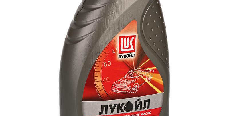 Масло моторное Лукойл Стандарт  10w30 1л.