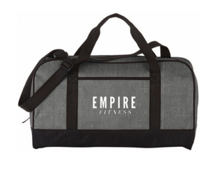 Empire Gym Bag