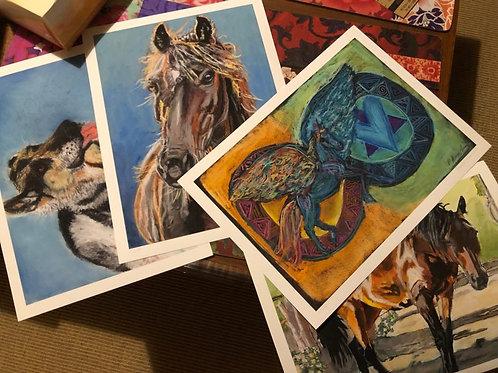 A3 Fine Art Prints