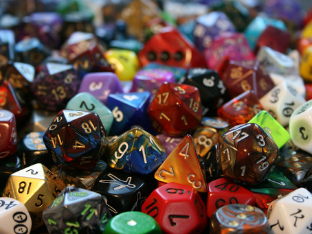 15 Ways DnD Can Help Autistic Individuals