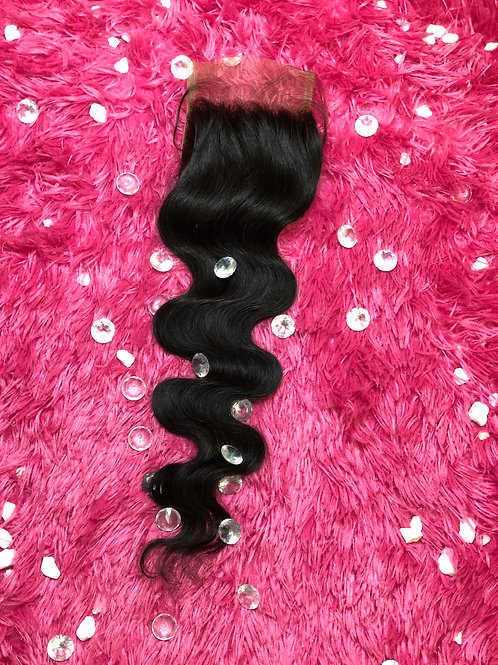 Perfect Match Closure