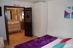 Chambre romantique chambre d'hôtes