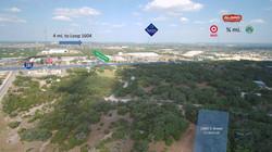 Drone company San Antonio