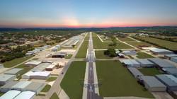 Aerial photography in San Antonio