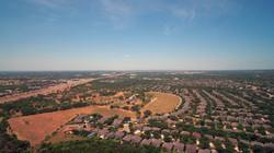 Aerial photography San Antonio