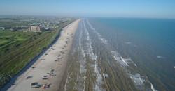 Aerial Photos Port A