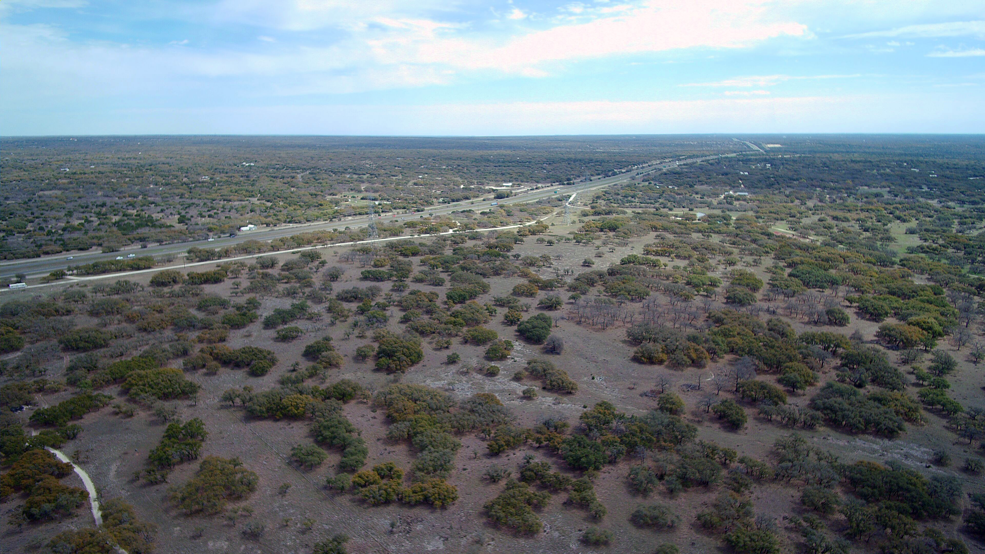 Drone Services Leakey Texas