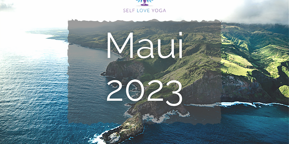 Maui 7 Day Healing and Rejuvenation Retreat