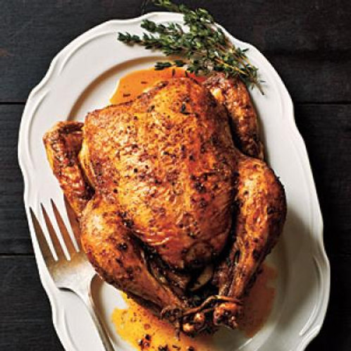 Pasture Raised Chicken-Whole