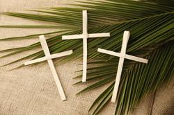 Easter 3 Crosses