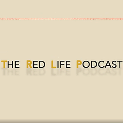 The Red Life Podcast.webp