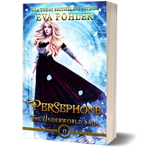 Persephone: The Underworld Saga, A Prequel