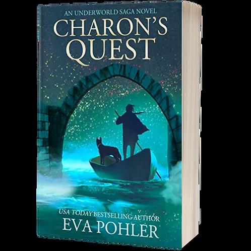 Charon's Quest: An Underworld Saga Novel