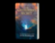 Gatekeeper's Secret paperback.png