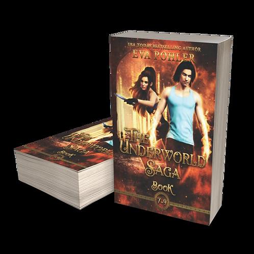The Underworld Saga Omnibus, 7-9