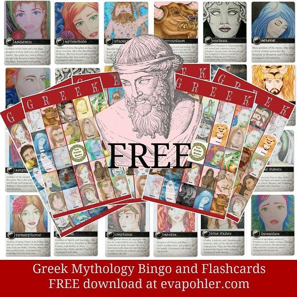 Greek Mythology Bingo graphic.jpg