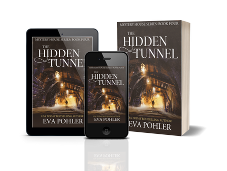 The Hidden Tunnel Is Live and Other News