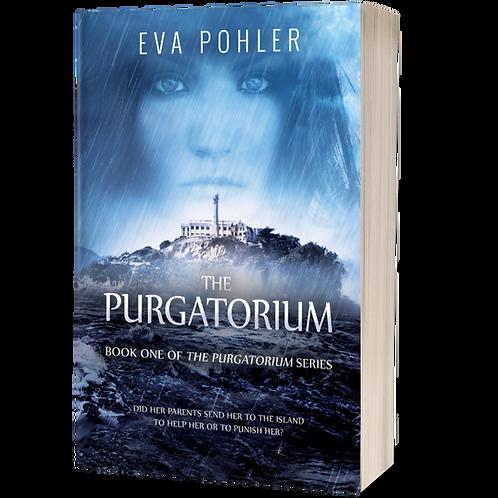 The Purgatorium: The Purgatorium, Book One