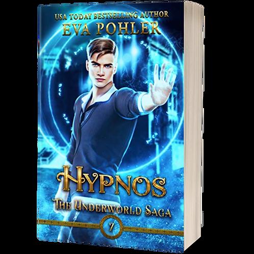 Hypnos: The Underworld Saga, Book Seven