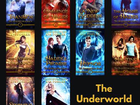Introducing The Underworld Saga