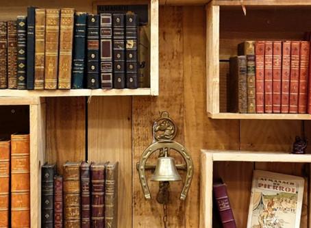 Beautiful Library Ideas