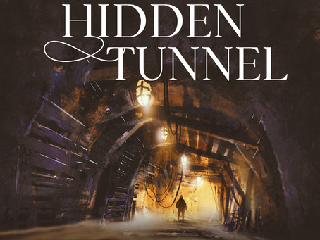 The Hidden Tunnel in Audiobook