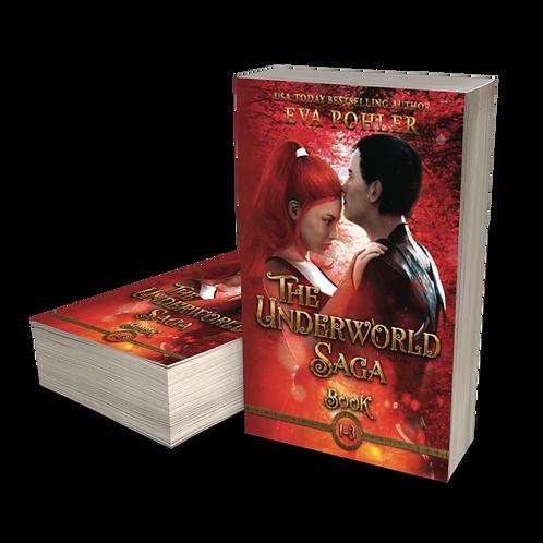 The Underworld Saga Omnibus, 1-3