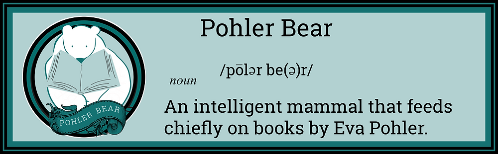 Pohler Bear Bumper Sticker
