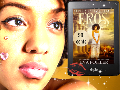 Eros Is 99 Cents, July Only