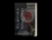 Vampire Affliction paperback flat.png