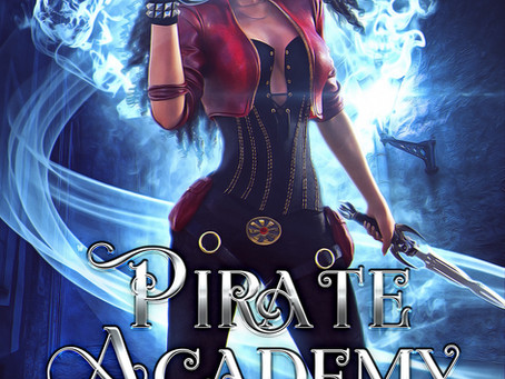 Pirate Academy Is Live!