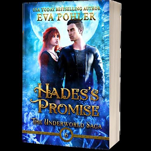 Hades's Promise: The Underworld Saga, Book Six