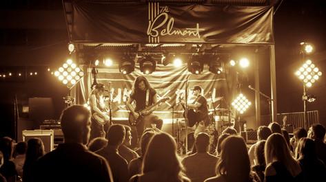 Luke Pell Band
